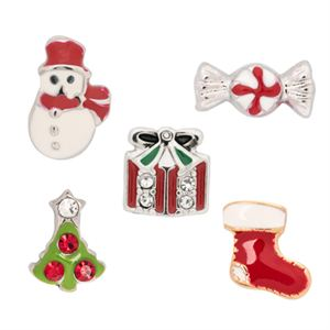 Picture of Holiday Charm Pack