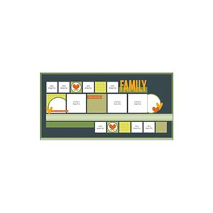 Picture of Family Layout
